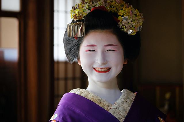 10 Actitudes admirables de los japoneses