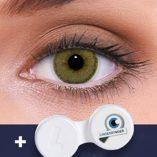 Altamente-cubriendo-las-lentes-de-contacto-marrones-naturales-coloreadasNatural-Hazel-contenedor-de-LENZOTICA-I-1-par-2-piezas-I-DIA-1400-I-sin-almidn-I-000-Dioptras-0-0