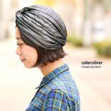 Casualbox-Twist-Plisado-Turbante-Bandana-rabe-Indio-Moda-Quimio-Sombrero-0-4