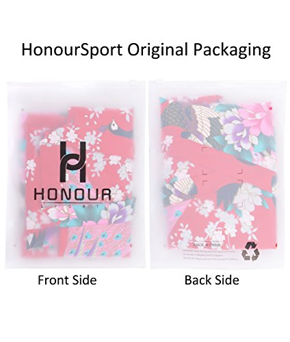 Cityoung-HonourSport-Albornoz-Mujer-Largo-Pava-de-Satn-Camisn-Sexy-Kimono-Vestido-0-5