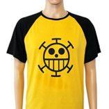 CoolChange-Camiseta-de-Trafalgar-Law-con-Jolly-Rogers-smbolo-de-los-piratas-Heart-0-0
