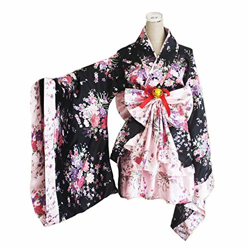 CoolChange-Kimono-Cosplay-de-Lolita-con-Falda-con-Volantes-0