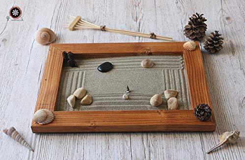 Jardin-zen-Japones-para-Interior-de-Hogar-en-estilo-Feng-shuipersonalizable–Zensimongardens-0