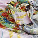Kimono-Mujer-japonesa-bata-corta-elegante-de-satn-0-1