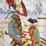 Kimono-Mujer-japonesa-bata-corta-elegante-de-satn-0-2
