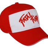 Mesky-Gorra-de-Bisbol-de-Terry-Bogard-Unisex-The-King-of-Fighters-Cosplay-Vintage-Rojo-Bordado-Ajustable-0-2