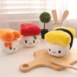 Missley-Comida-Japonesa-Almohada-Sushi-Cute-Cojn-Plush-Toy-almohada-encantadora-Para-Dormir-Decoracin-0-0