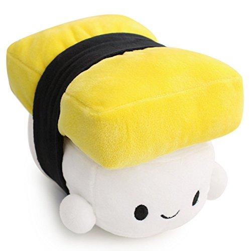 Missley-Comida-Japonesa-Almohada-Sushi-Cute-Cojn-Plush-Toy-almohada-encantadora-Para-Dormir-Decoracin-0