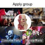 Mscara-de-Zombie-Mscara-de-Ltex-de-Cerebro-para-Adultos-Novedad-de-Halloween-Completa-Sobre-la-mscara-de-ltex-de-Cabeza-Mscara-de-Terror-de-Cosplay-Party-Cosplay-Scary-0-5