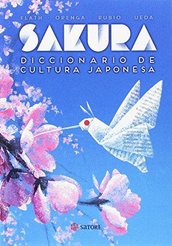 Sakura-Diccionario-de-cultura-japonesa-Idioma-0