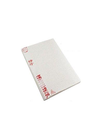 Sin-tratar-de-papel-de-arroz-para-chino-japons-caligrafa-y-pintura-34-por-70-cm-100-hojas-0