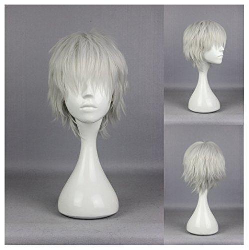 cosplaza-Per-esquina-Tokyo-Ghoul-kaneki-Ken-White-Short-Unisex-Cosplay-Wig-0