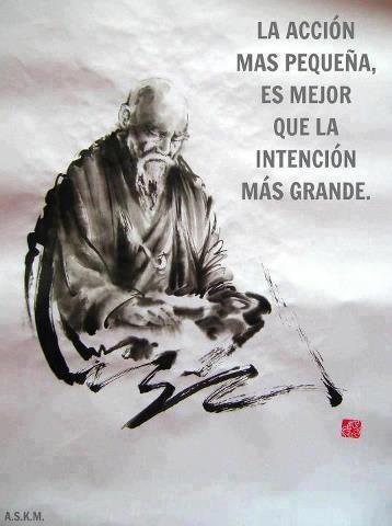 filosofía japonesa frases