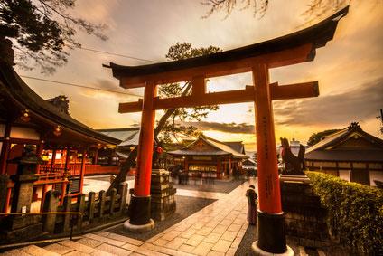 Anuncios Japoneses = Música