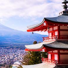 Turismo En Kioto, Japón