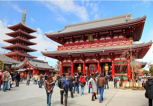 Que Visitar En Japón En Mi Viaje 9