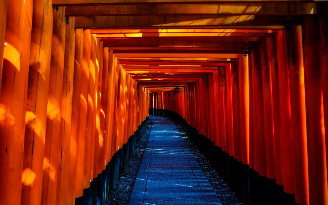 Los 10 Mejores Hoteles De Fujiyoshida, Japón (Desde € 23)